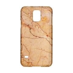 Stone Floor Marble Samsung Galaxy S5 Hardshell Case  by essentialimage