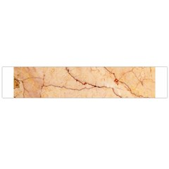 Stone Floor Marble Flano Scarf (large) by essentialimage