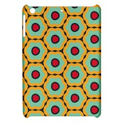 Floral Pattern			apple Ipad Mini Hardshell Case by LalyLauraFLM