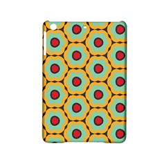 Floral Pattern			apple Ipad Mini 2 Hardshell Case by LalyLauraFLM