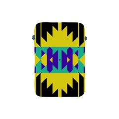 Tribal Design			apple Ipad Mini Protective Soft Case by LalyLauraFLM