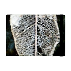 Modern Leaf 2 Ipad Mini 2 Flip Cases by timelessartoncanvas