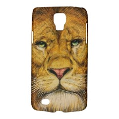 Regal Lion Drawing Galaxy S4 Active