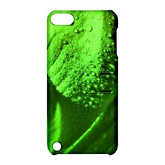 Green And Powerful Apple Ipod Touch 5 Hardshell Case With Stand by timelessartoncanvas