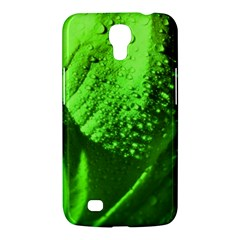 Green And Powerful Samsung Galaxy Mega 6 3  I9200 Hardshell Case by timelessartoncanvas