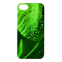 Green And Powerful Apple Iphone 5s Hardshell Case by timelessartoncanvas