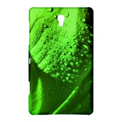 Green And Powerful Samsung Galaxy Tab S (8 4 ) Hardshell Case  by timelessartoncanvas
