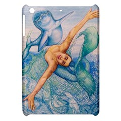 Zodiac Signs Pisces Drawing Apple Ipad Mini Hardshell Case