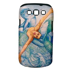 Zodiac Signs Pisces Drawing Samsung Galaxy S Iii Classic Hardshell Case (pc+silicone)