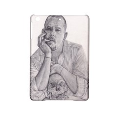Alexander Mcqueen Pencil Drawing Ipad Mini 2 Hardshell Cases