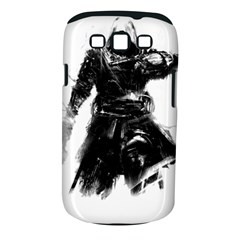 Assassins Creed Black Flag Tshirt Samsung Galaxy S Iii Classic Hardshell Case (pc+silicone) by iankingart