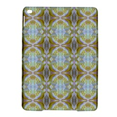 Beautiful White Yellow Rose Pattern Ipad Air 2 Hardshell Cases by Costasonlineshop