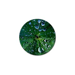 Morning Dew Golf Ball Marker by Costasonlineshop