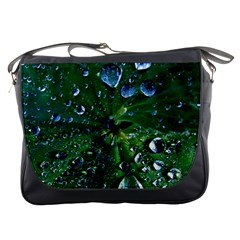 Morning Dew Messenger Bags
