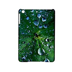 Morning Dew Ipad Mini 2 Hardshell Cases by Costasonlineshop
