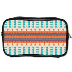 Etnic Design 			toiletries Bag (one Side) by LalyLauraFLM