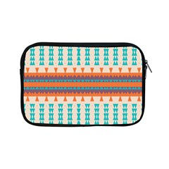 Etnic Design 			apple Ipad Mini Zipper Case by LalyLauraFLM