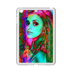 Alice In Wonderland Ipad Mini 2 Enamel Coated Cases by icarusismartdesigns