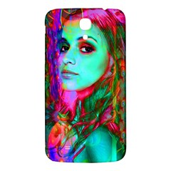 Alice In Wonderland Samsung Galaxy Mega I9200 Hardshell Back Case by icarusismartdesigns