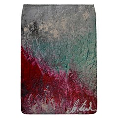 Metallic Abstract 1 Flap Covers (s)  by timelessartoncanvas