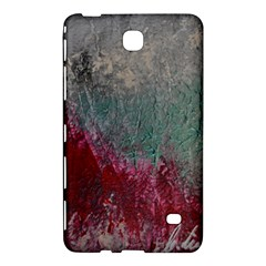 Metallic Abstract 1 Samsung Galaxy Tab 4 (7 ) Hardshell Case  by timelessartoncanvas
