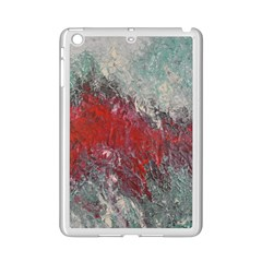 Metallic Abstract 2 Ipad Mini 2 Enamel Coated Cases by timelessartoncanvas