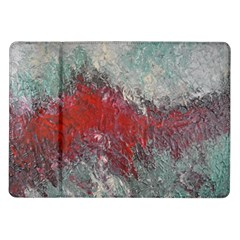 Metallic Abstract 2 Samsung Galaxy Tab 10 1  P7500 Flip Case by timelessartoncanvas