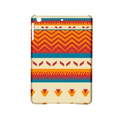 Tribal Shapes  			apple Ipad Mini 2 Hardshell Case by LalyLauraFLM