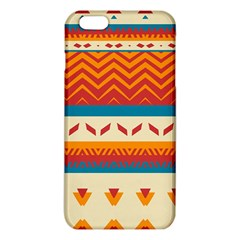 Tribal Shapes  			iphone 6 Plus/6s Plus Tpu Case by LalyLauraFLM