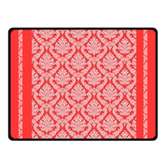 Salmon Damask by SalonOfArtDesigns