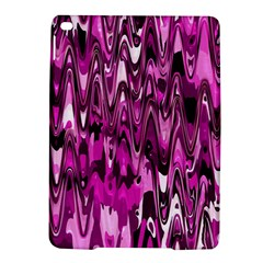 Funky Chevron Hot Pink Ipad Air 2 Hardshell Cases