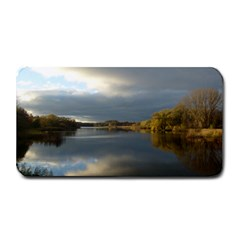 View   On The Lake Medium Bar Mats by Costasonlineshop