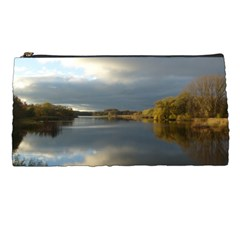 View   On The Lake Pencil Cases by Costasonlineshop