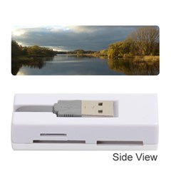 View   On The Lake Memory Card Reader (stick)  by Costasonlineshop