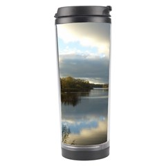 View   On The Lake Travel Tumblers
