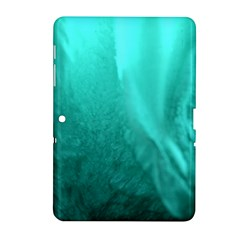 Floating Samsung Galaxy Tab 2 (10 1 ) P5100 Hardshell Case