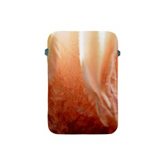 Floating Peach Apple Ipad Mini Protective Soft Cases by timelessartoncanvas