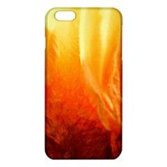 Floating Orange And Yellow Iphone 6 Plus/6s Plus Tpu Case by timelessartoncanvas