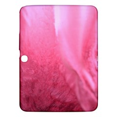 Floating Pink Samsung Galaxy Tab 3 (10 1 ) P5200 Hardshell Case  by timelessartoncanvas