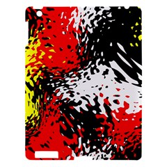 Glass Texture  			apple Ipad 3/4 Hardshell Case by LalyLauraFLM