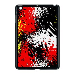 Glass Texture  			apple Ipad Mini Case (black) by LalyLauraFLM