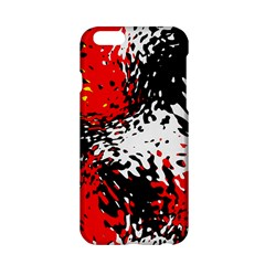 Glass Texture  			apple Iphone 6/6s Hardshell Case by LalyLauraFLM