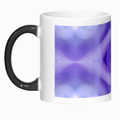 Beautiful Blue Purple Pastel Pattern, Morph Mugs