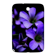 Springtime Flower Design Samsung Galaxy Note 8 0 N5100 Hardshell Case  by timelessartoncanvas