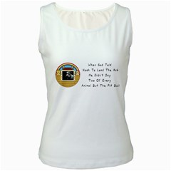 But The Pit Bull Women s Tank Tops by ButThePitBull