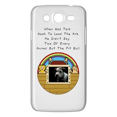 But The Pit Bull Samsung Galaxy Mega 5 8 I9152 Hardshell Case  by ButThePitBull