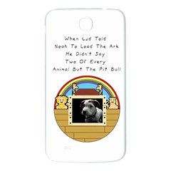 But The Pit Bull Samsung Galaxy Mega I9200 Hardshell Back Case by ButThePitBull