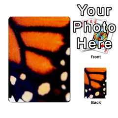 Butterfly Design 2 Multi Purpose Cards (rectangle)  by timelessartoncanvas