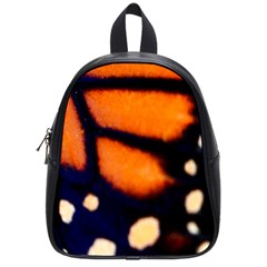 Butterfly Design 2 School Bags (small)  by timelessartoncanvas