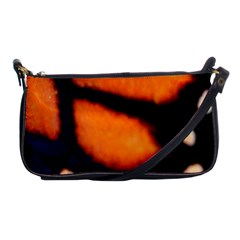 Butterfly Design 2 Shoulder Clutch Bags by timelessartoncanvas